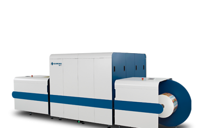 The N610i Digital Label Press – The HIGHEST DIGITAL quality, efficiency and consistency.